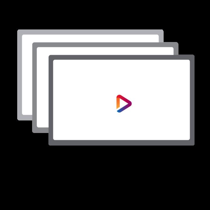 Digital Signage Software - CMS Signage Player